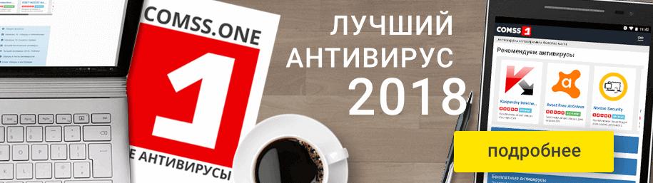 Лучший антивирус 2018. Рейтинг пользователей