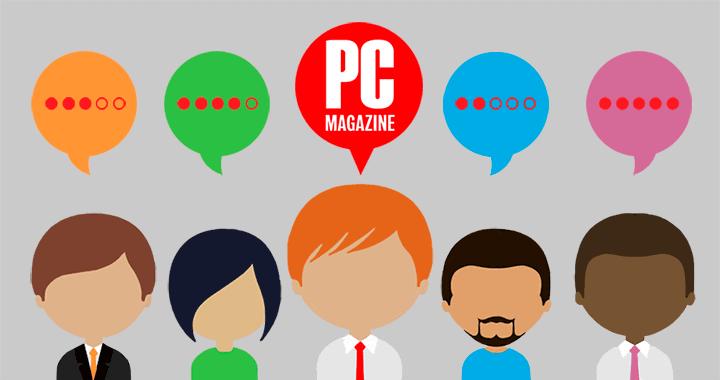Обзоры и тесты PCMag